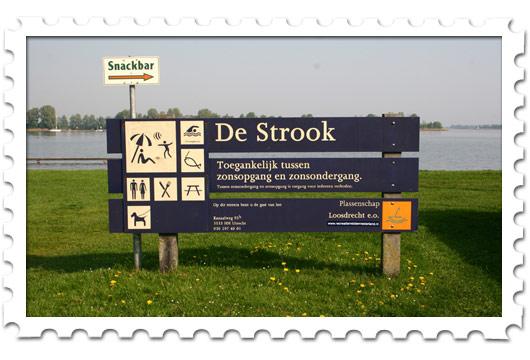 Reserveren De Strook Breukelen